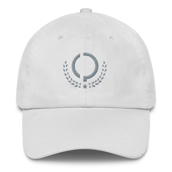 Cooperative Principal Hat Crest White