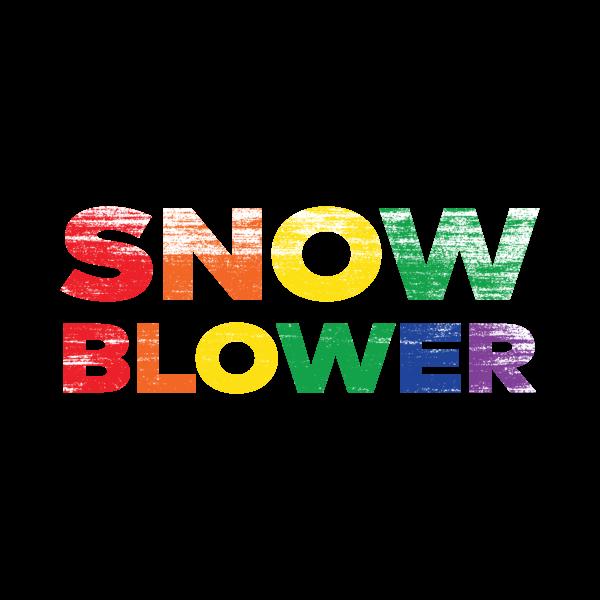 Snow Blower Pride