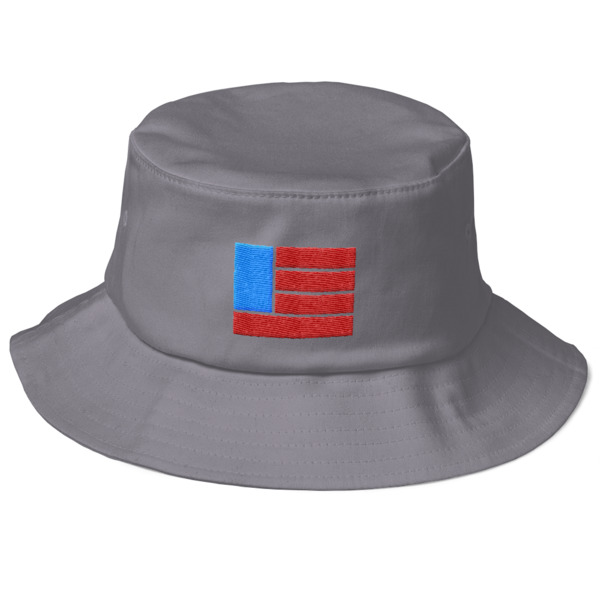 03210bc7ce7 Freedom Fun Flag Bucket Hat - replaceeverything