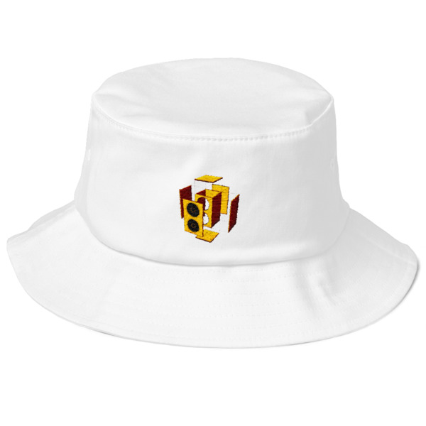 Stereo Assembly Bucket Hat