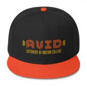 Avid Label Hat