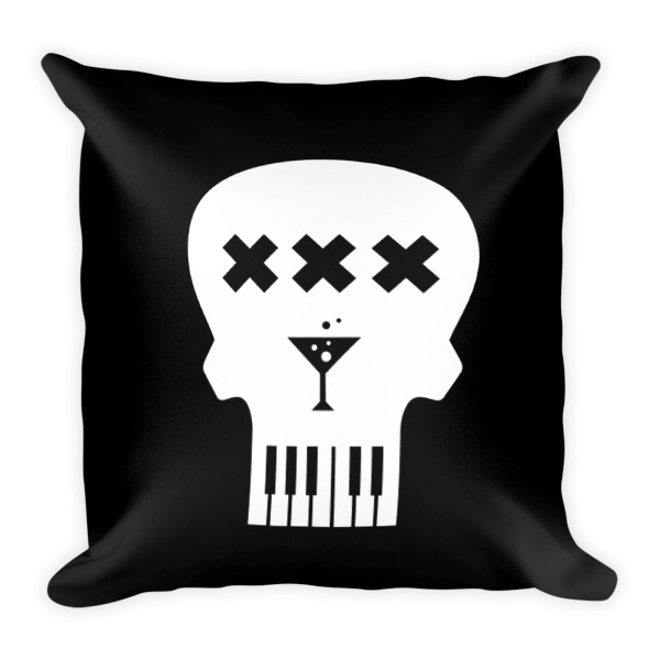 Night Out Pillow
