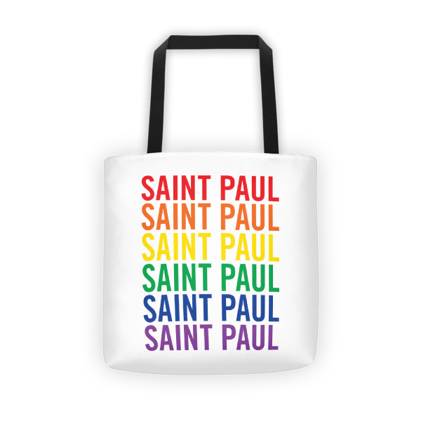 St. Paul Pride Tote