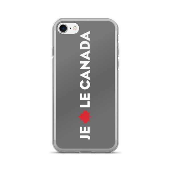 Je Érable le Canada Case 7/7+