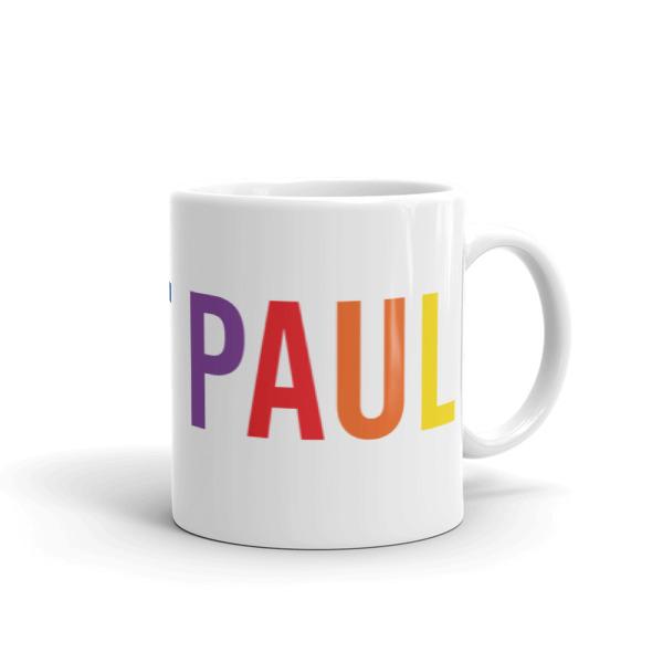 St. Paul Pride Mug 2