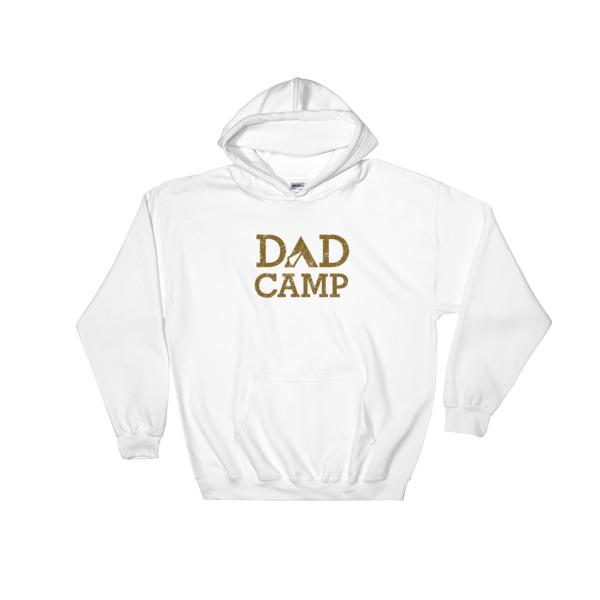 Dad Camp Hoodie