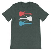 Freedom Fun Guitar Trio Tee