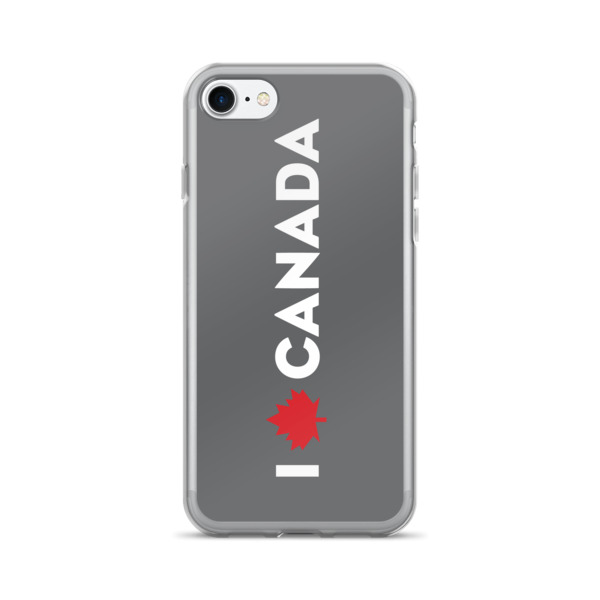 I Maple Canada Case 7/7+