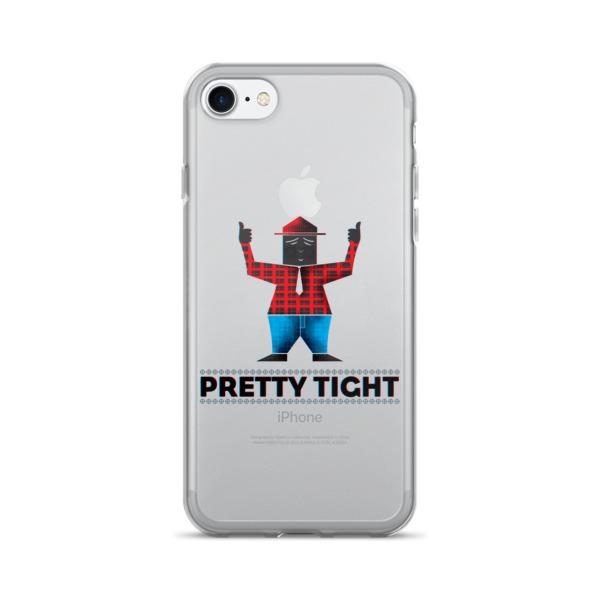 Pretty Tight Case 7/7+