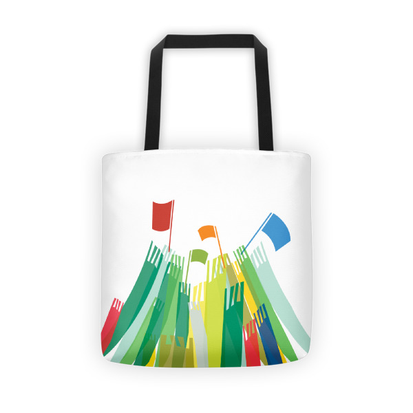 Come Together Tote