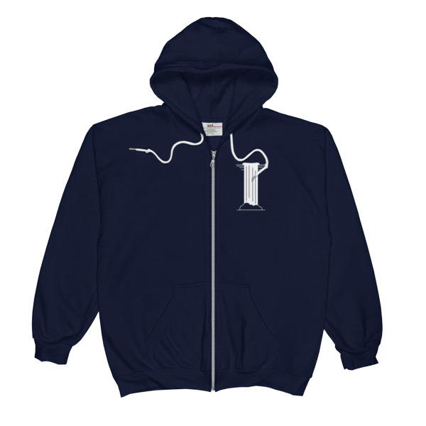Nokomis Falls Zip-Up