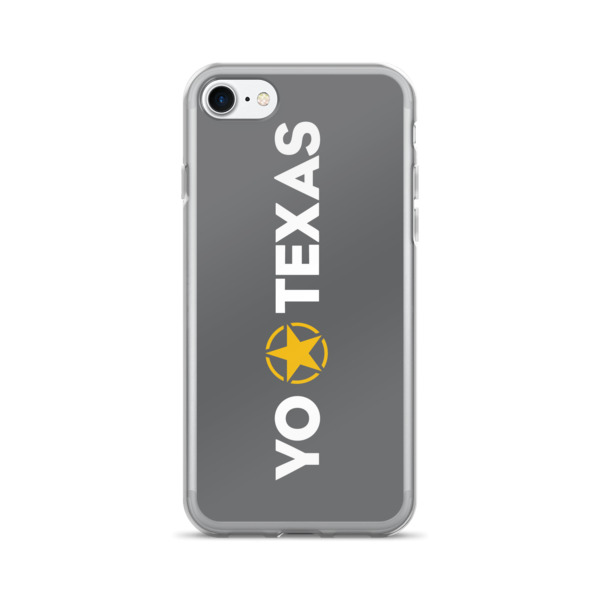 Yo Estrella Solitaria Texas Case 7/7+