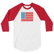 Freedom Fun Flag Jersey