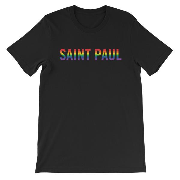 St. Paul Pride Tee