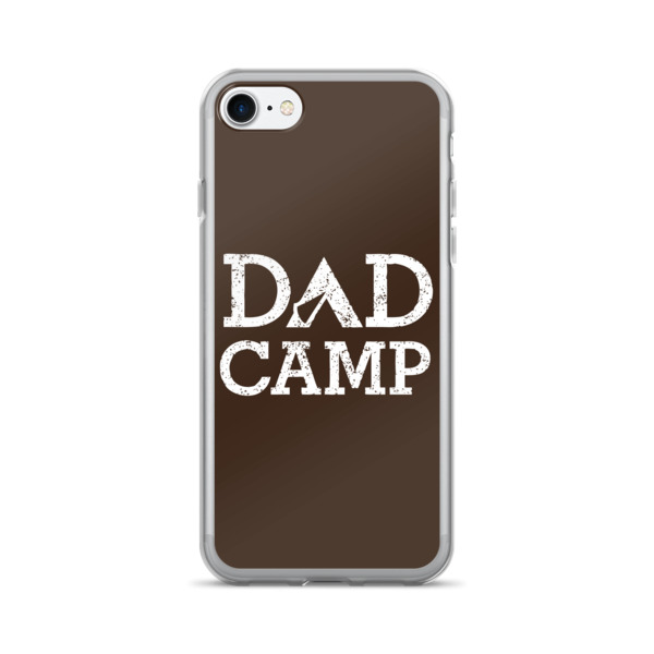 Dad Camp Case 7/7+ Dark