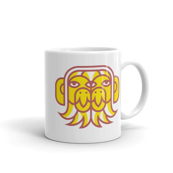 Avid Birds Mug