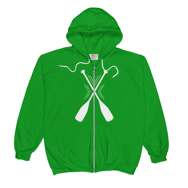 Nokomis Paddle Zip-Up