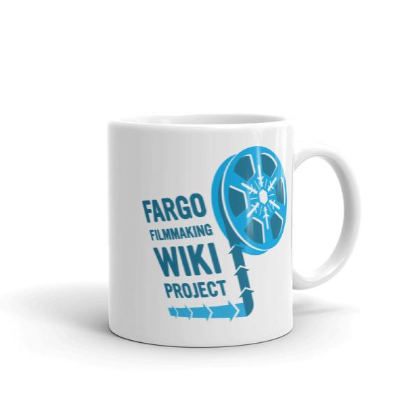 Fargo Film Wiki Mug