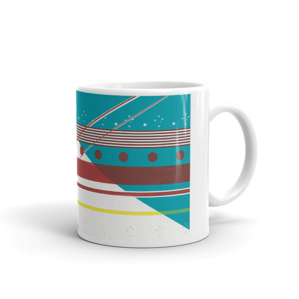 International Mug