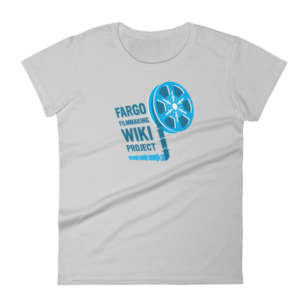 Fargo Film Wiki Tee Women