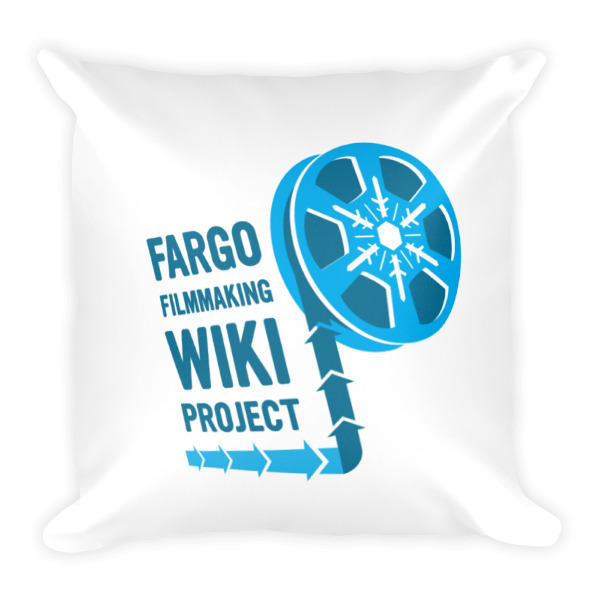 Fargo Film Wiki Pillow