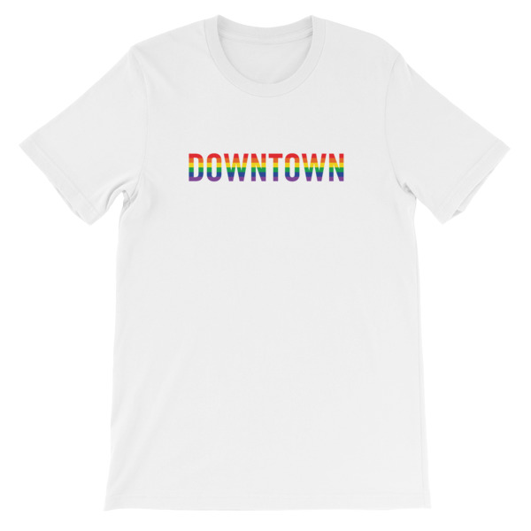 St. Paul Pride Tee – Downtown