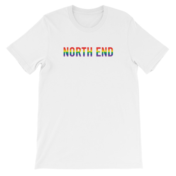 St. Paul Pride Tee – North End