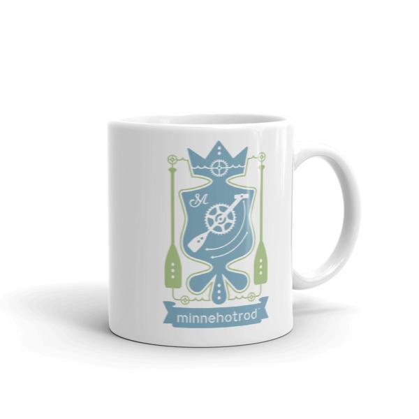 Minnehotrod Mug