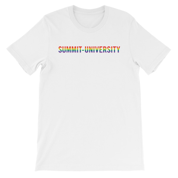St. Paul Pride Tee – Summit-University