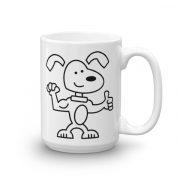 Doggone Strong Mug