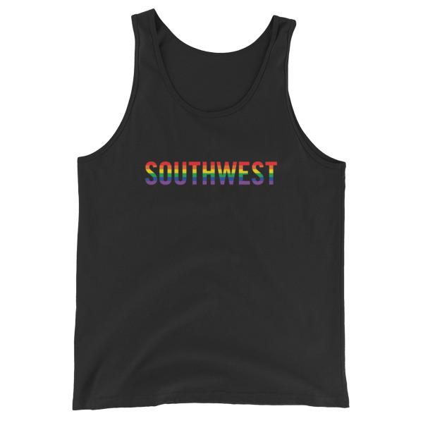 Minneapolis Pride Tank – Southwest