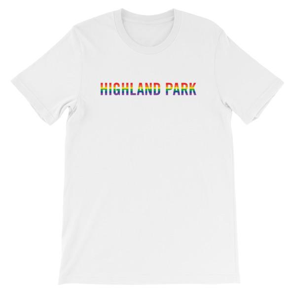 St. Paul Pride Tee – Highland Park