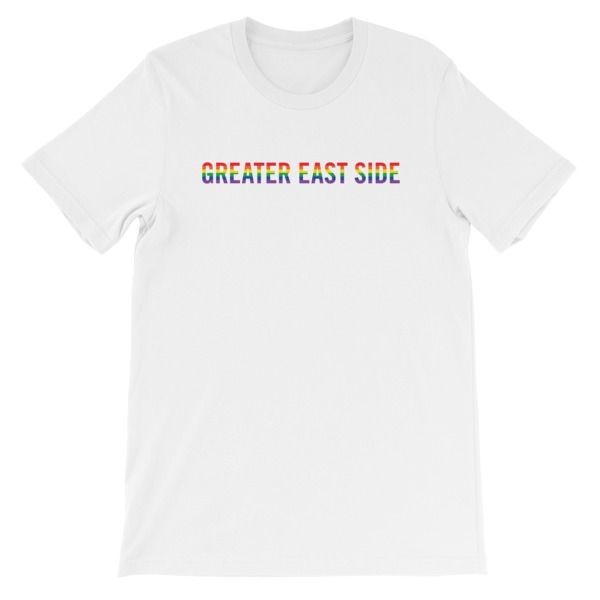 St. Paul Pride Tee – Greater East Side