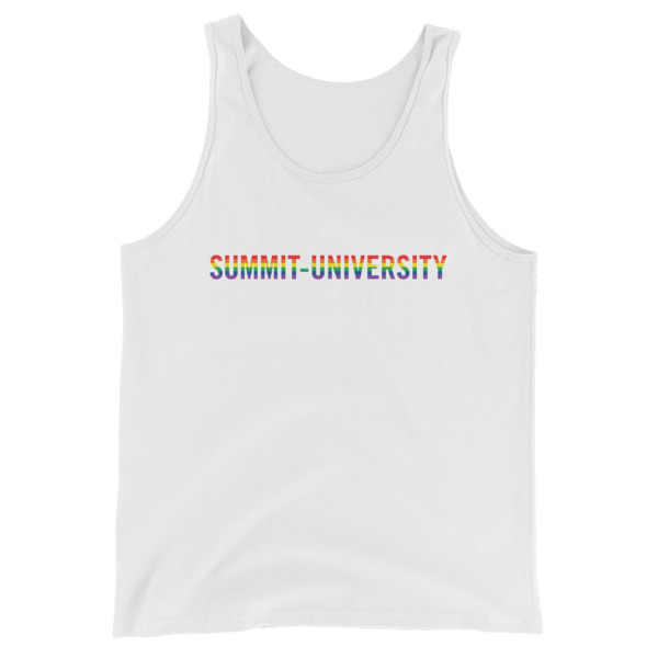 St. Paul Pride Tank – Summit-University
