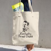 Kentucky Fried Chank Tote