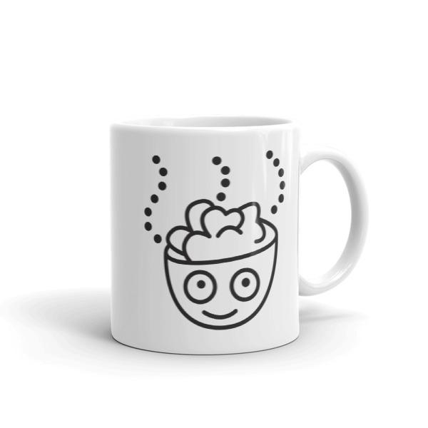 Brainstorm Mug