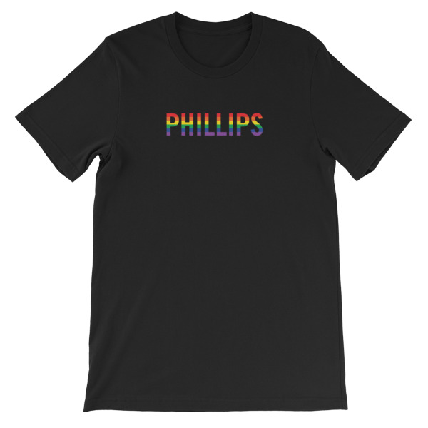 Minneapolis Pride Tee – Phillips