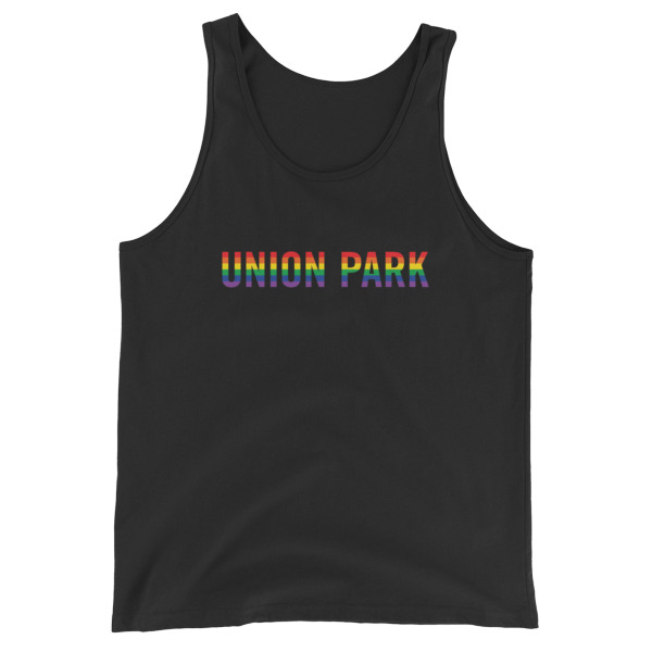St. Paul Pride Tank – Union Park