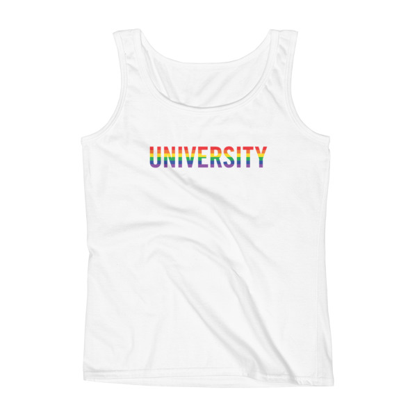 Minneapolis Pride Tank Women – University