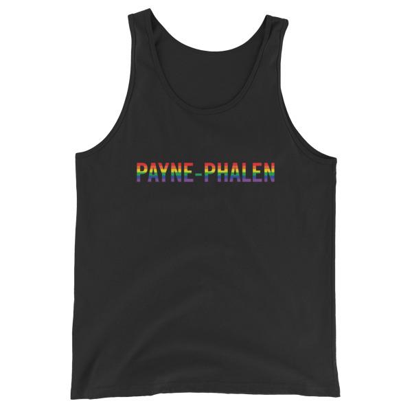 St. Paul Pride Tank – Payne-Phalen
