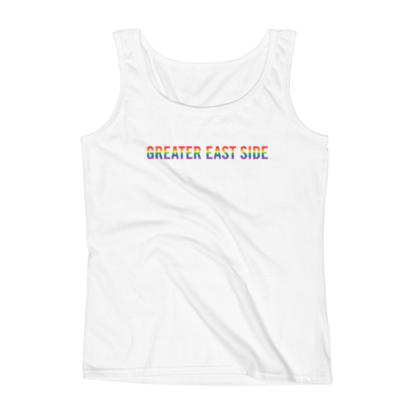 St. Paul Pride Tank Women – Greater East Side