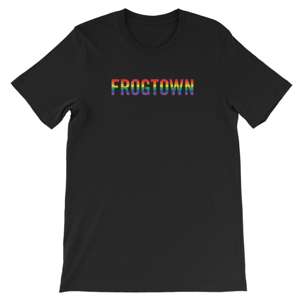 St. Paul Pride Tee – Frogtown