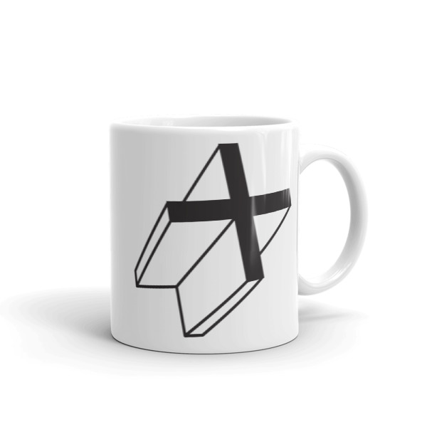 Additional Dimension Mug