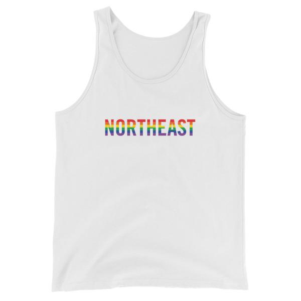 Minneapolis Pride Tank – Northeast