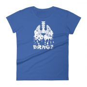 Total Drag Tee Women