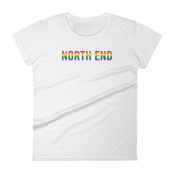 St. Paul Pride Tee Women – North End