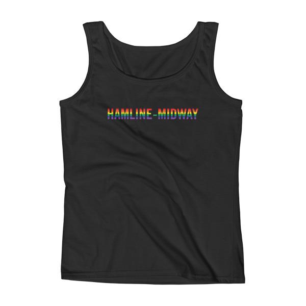 St. Paul Pride Tank Women – Hamline-Midway