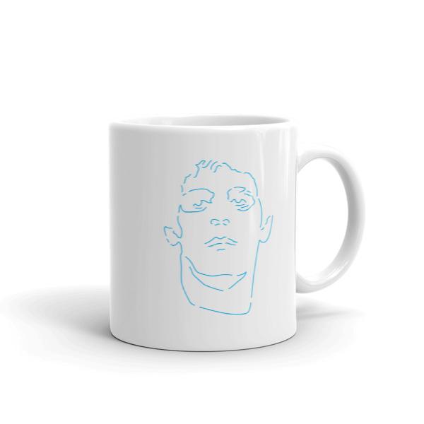 Lou Reed Mug