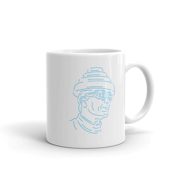 DEVO Mug