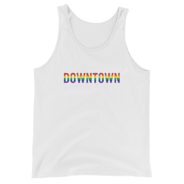 St. Paul Pride Tank – Downtown